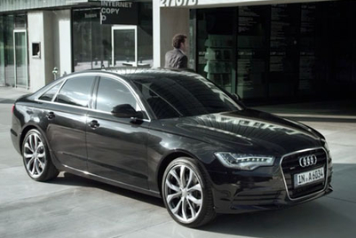 Creativeland launches integrated campaign for Audi A6