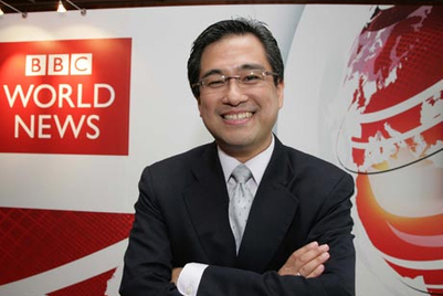 BBC World News tipped for Asian growth
