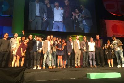 2016 Spikes Asia winners