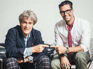 BBH appoints LA chief Pelle Sjoenell to top global creative role