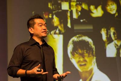 2014 Spikes亚洲创意节:如何推销一个好点子
