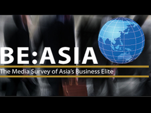 BE Asia 2011: What Asia's business leaders are choosing to read, watch and buy