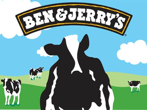 Arcade appointed AOR for Ben & Jerry's