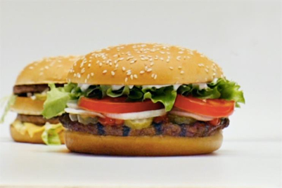 Burger King reveals all 2019 ads featured lurking Big Mac