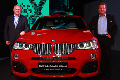 Four agencies in BMW Malaysia digital, CRM pitch