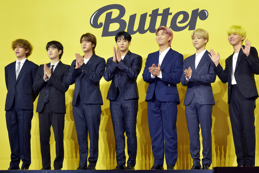 K-pop groups: The next great brand collaboration