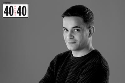 Meet the 2019 40 Under 40: Anthony Baker