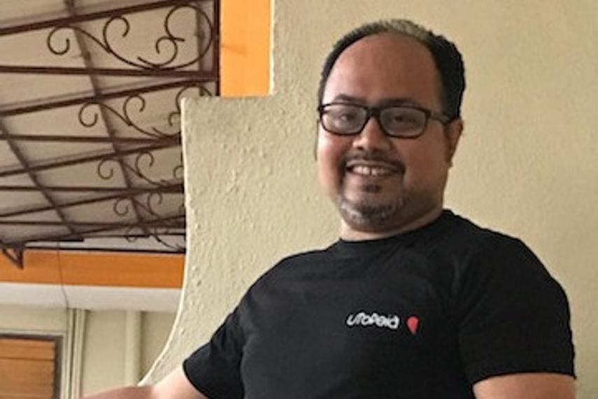 Sudarshan Banerjee