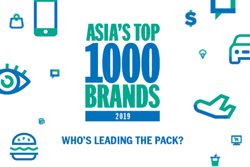 Top 1000 Brands Briefing: Meet your speakers