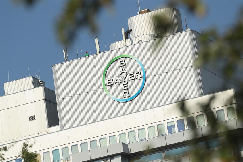 Bayer consolidates global $800 million media account with MediaCom