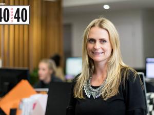 Meet the 2019 40 Under 40: Laura Beament
