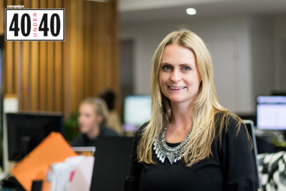 Meet the 2019 40 Under 40: Laura Beament