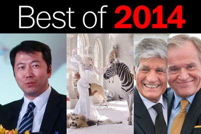 Best of 2014: Top 5 controversies