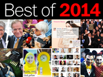 Best of 2014: The year's most-read stories