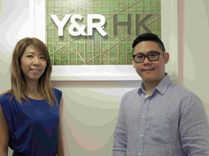Y&R Hong Kong appoints Beverly Ho as GM from Red Fuse Communications