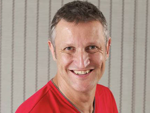 Bill McQueen takes on events role with Uniplan