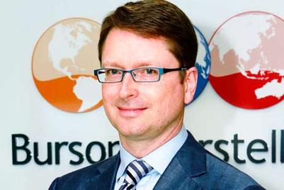 Patrick Ford named Burson-Marsteller's interim chief as Bob Pickard departs