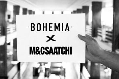 M&C Saatchi acquires Aussie media agency Bohemia