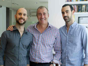 Bonsey Design, The Jaden Group form digital agency in Singapore