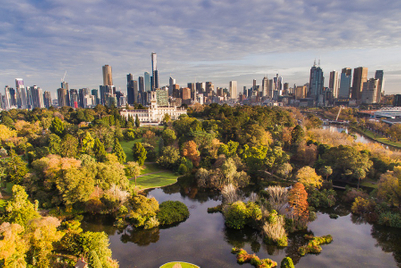 Melbourne hailed 'most sustainable' meetings city in Asia Pacific