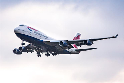 British Airways appoints new ad agency
