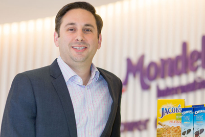 Top APAC Mondelez marketer enjoys being 'robbed'