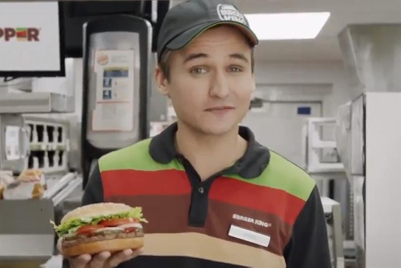 3 Burger King hits and misses from outgoing CMO Fernando Machado