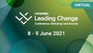 Campaign Leading Change 2021