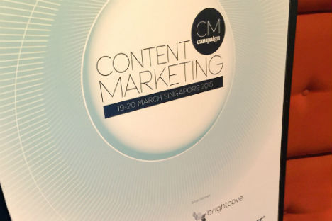 Content marketing: Sometimes less is more