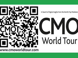 OPINION: Revlon's Julia Goldin joins the CMO World Tour