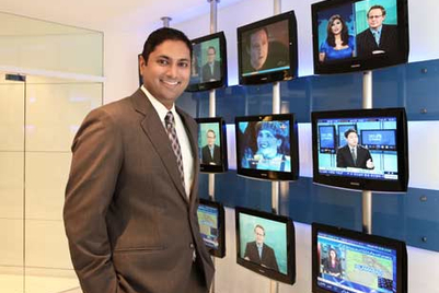 Profile: CNBC's Satpal Brainch on expanding in Asia