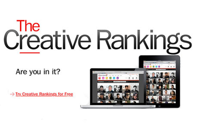 The Creative Rankings launches today with Leo Burnett's Connie Lo leading Greater China