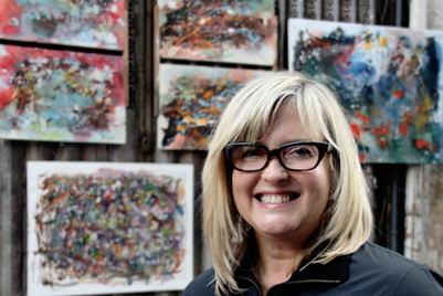 Start Creative hires British ad veteran Cally Williams as GM