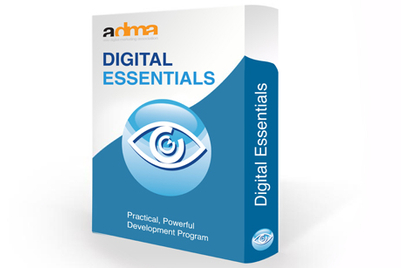 ADMA introduces 'Digital Essentials' online training course