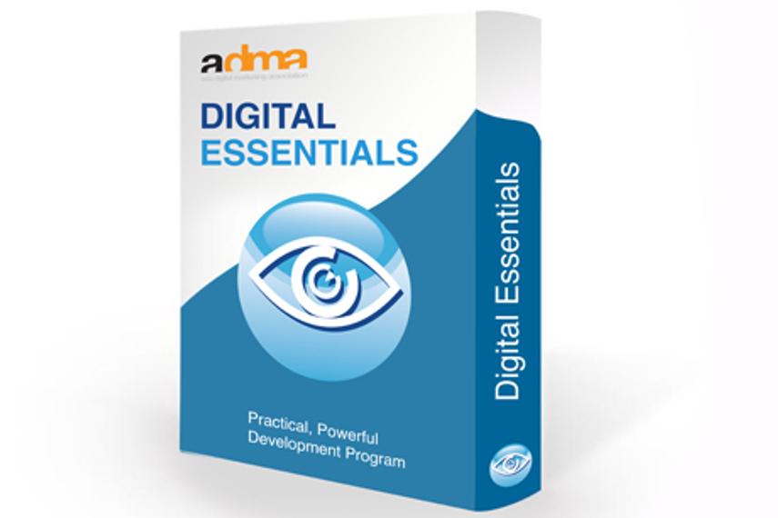 ADMA introduces 'Digital Essentials' online training course