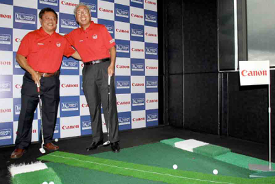 Canon signs three-year deal to sponsor Asian Tour golf
