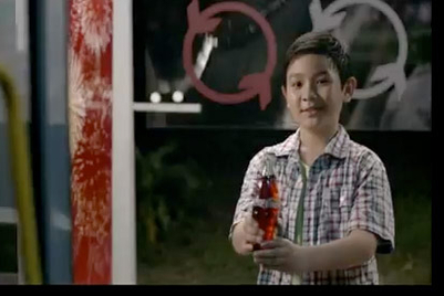 Coca-Cola focuses on togetherness in Vietnam Lunar New Year TVC