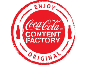 Innovation Insiders: Stafford Green, founder of Coca-Cola's 'Content Factory'
