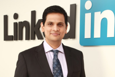 Hari Krishnan named LinkedIn's new MD for Asia-Pacific