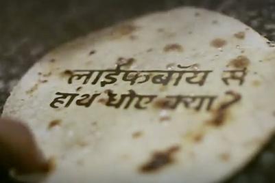 Lifebuoy uses roti to deliver anti-diarrhoea message at religious festival