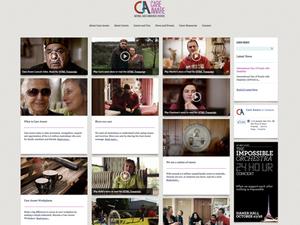 'Care Aware' campaign by McCann highlights Australia's unpaid caregivers