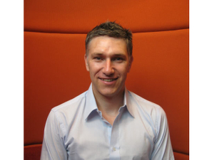 Redworks Singapore appoints new managing director