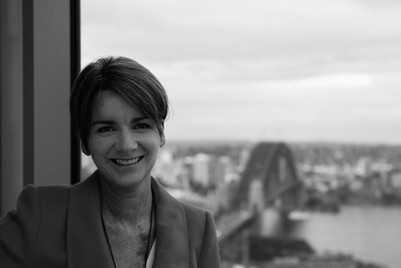 Text100 CEO Aedhmar Hynes on evolving her agency to reflect changes in communications