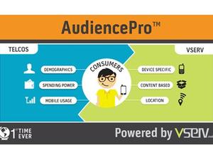 Vserv.mobi launches AudiencePro platform, signs Airtel as telco partner