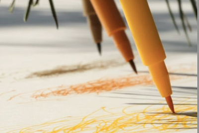 Faber-Castell leaves it up to trees for Eco-Series project