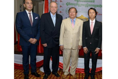 Go Communications buys Cambodian PR agency, eyes Laos, Vietnam and Myanmar