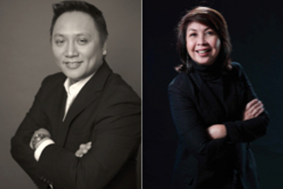 Maricel Arenas exits Harrison Comms in the Philippines