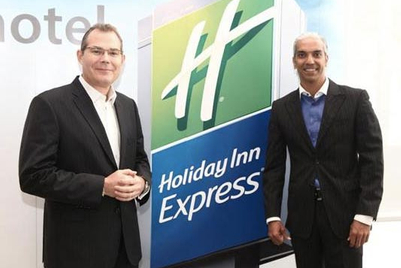 IHG's Holiday Inn Express ventures into Southeast Asia
