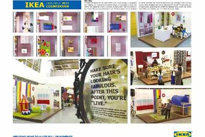 CASE STUDY: How Ikea built anticipation for 2013 catalogue