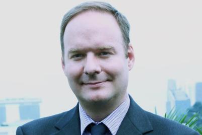 Weber Shandwick names GM in Bangkok